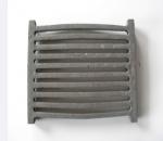 ruszt kuchenny lub piecowy żeliwny nr 6 (21,5cm*28cm)