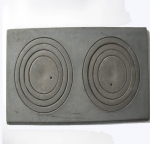płyta dwuotworowa 68cm*32cm