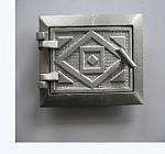 drzwiczki rewizyjne aluminiowe 6*3