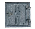 drzwiczki żeliwne popielnikowe