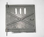wkład duży do drzwiczek piecowych